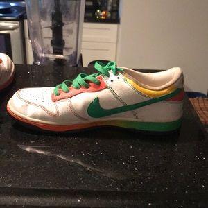 Nike SB 6.0s